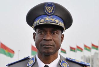 Général Gilbert Diendéré: «Je me porte responsable du changement du régime»