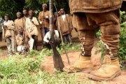 Côte d'Ivoire - Daloa: Un dozo viole deux sœurs de 14 et 17 ans