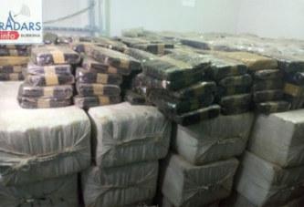 La drogue au Burkina Faso : Ce mal qui accouche le terrorisme