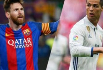 Mondial 2018 : la rivalité entre Cristiano Ronaldo et Lionel Messi mène un couple au divorce.Voici les faits  !