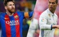 Ligue des champions 2017-18 - Ronaldo, Messi, Varane et les nommés pour le titre de meilleur joueur par poste