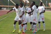 Le Burkina Faso bat le Gabon par 3 buts à 1 en éliminatoire de la CAN U20
