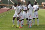 Burkina-Gabon:Le Burkina Faso qualifié pour la CAN junior «Niger 2019»