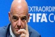 Mondial: Le président de la FIFA déçu des équipes africaines