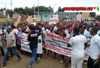 Guinée: Une grève illimée annoncée le lundi prochain
