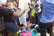 Pourquoi faut-il TOUJOURS laver les vêtements qu'on achète ?