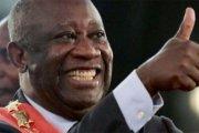 Cpi : Le message de Laurent Gbagbo aux ivoiriens