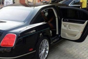 Ghana: Taxe sur les voitures de luxe à compter de ce mercredi