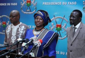 Burkina: le dossier Thomas Sankara suit son cours, selon sa veuve