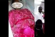 Un homme marie sa fiancée décédée, à ses funérailles