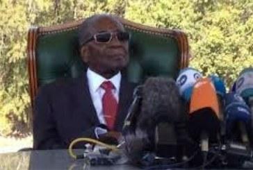 Décédé à 95 ans, le cercueil de Robert Mugabe sera exposé durant deux jours