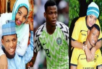 Nigeria: Un joueur des Super Eagles bat son épouse pour une histoire d'appel téléphonique