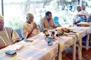 Burkina: «Le parti au pouvoir veut orchestrer un passage en force au scrutin présidentiel de 2020»