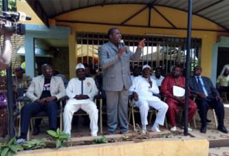 Adoption du code électoral: Face à la «fraude électorale qui se prépare», l'opposition ira dans la rue pour protester