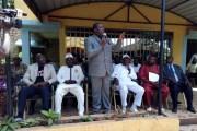 Elections de 2020 au Burkina: l'opposition en ordre de bataille contre le nouveau code électoral