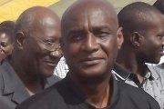 Burkina : Louis Armand Ouali rejoint le cabinet du président Kaboré
