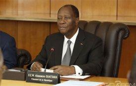 Côte d'Ivoire: Les colères de Ouattara qui terroriseraient ses ministres
