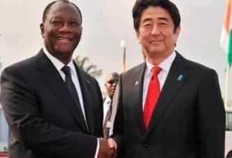 Côte d'Ivoire: guerre de leadership entre la Chine et le Japon pour Abidjan