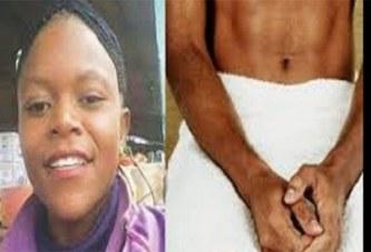 Zimbabwe: Une femme accusée d'avoir ensorcelé le pénis de son mari arrêtée