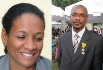 Décès du Pr Sandrine Polneau du 13e étage au Plateau: Son époux se prononce et accuse la Ministre…