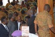 """Procès putsch de 2015: """" Je ne m'intéresse pas à la politique """"( Sidiki Ouattara, soldat de 2e classe, accusé)"""