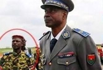 Putsch manqué de 2015: Rambo « fier » d'avoir « arrêté Michel Kafando sans effusion de sang »