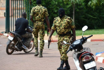 Procès du putsch : Rambo, Touareg, Nion (…) de nouveau à la barre