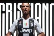 En un jour, Ronaldo fait vendre 47 fois plus de maillots que Neymar