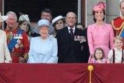 Royaume-Uni: Voici l'aliment que ne mange jamais la famille royale