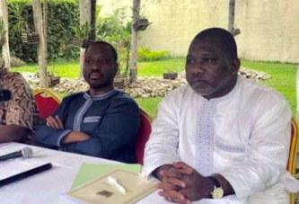Sidiki Konaté a-t-il trahi son compagnon de l'ex-rébellion ?