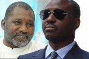 Politique nationale : Pourquoi Sidiki Konaté a lâché Soro pour Amadou Gon Coulibaly
