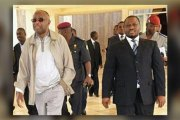 CPI-Rencontre entre Guillaume Soro et Laurent Gbagbo: Koné Katinan dément