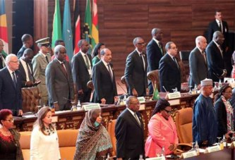L'Union africaine cherche des moyens pour s'autofinancer