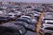 Santé: 90% des véhicules importés sont dangereux pour la santé en Afrique – ONG