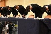 Japon: des basketteurs demandent pardon pour avoir couché avec des prostituées