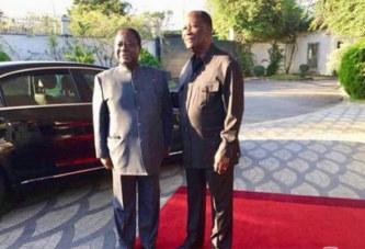 Côte d'Ivoire – Officiel: «Le PDCI se retire du processus de mise en place du RHDP