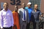 Côte d'Ivoire: Des militants RDR pro-Soro reçus à la Haye par Blé Goudé