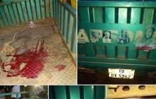 Ville de Bobo: La police ouvre le feu sur un tricycle et blesse un passager, la population se révolte