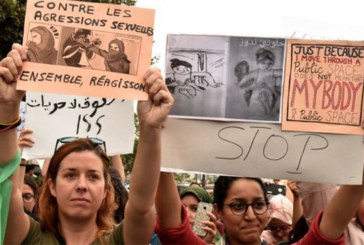 Le Maroc choqué par le calvaire d'une adolescente