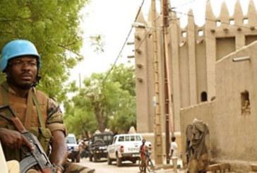 Accord de paix entre Peulhs et Dogons au Mali