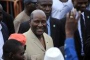 Côte-d'Ivoire/Divorce PDCI-RHDP : Duncan lâche définitivement Bédié pour Ouattara, ce qu'il a dit à Grand-Bassam samedi