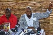 Lutte contre le néocolonialisme  - Kemi Séba : «L'orage africain arrive bientôt»