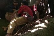 Enfermée dans une grotte, une esclave sexuelle retrouvée 15 ans après