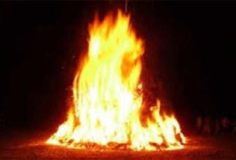 2ème édition du Rendez-vous du Carmel/Apothéose: Le feu ''tombe sur l'église'' pour la préparer à la mission
