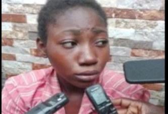 Nigeria: une domestique de 14 ans tue sa patronne dans son sommeil