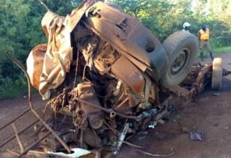 Burkina Faso: Cinq gendarmes et un civil tués dans la Région de l'Est (Images)