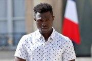 Mamadou Gassama: « Mon rêve maintenant est d'être le premier président noir de la France »