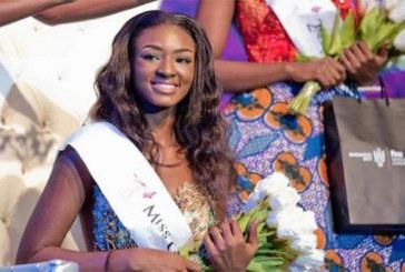 Ghana/Scandale: La miss 2017 rend sa couronne et s'en prend aux organisateurs