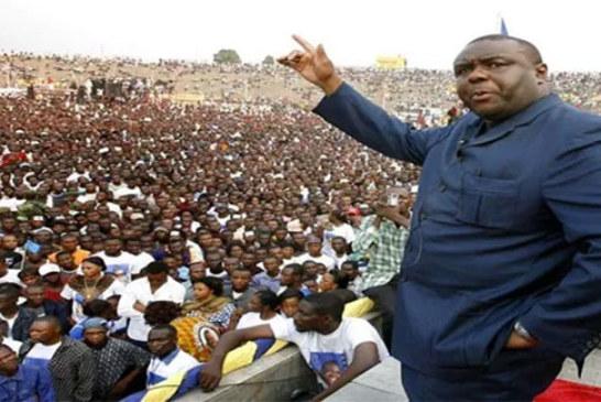 Jean-Pierre Bemba, exclu de la présidentielle, dénonce une «parodie d'élection»