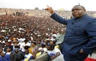 Jean-Pierre Bemba, exclu de la présidentielle, dénonce une